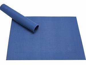 Platzsets Kunststoff Abwaschbar : tischset platzset borda blau dunkelblau 1 stk kunststoff gewebt abwaschbar kaufen matches21 ~ Markanthonyermac.com Haus und Dekorationen