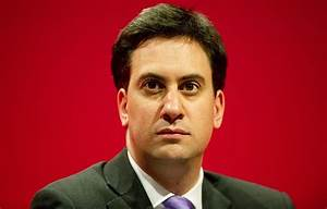 UK Elections: Ed Miliband & A Brief Explanation of the ...