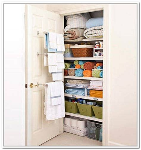 bathroom closet organization ideas 14 best bathroom closet ideas images on
