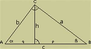 Trigonometrie Seiten Berechnen : g 41 trigonometrie im rechtwinkligen dreieck ~ Themetempest.com Abrechnung