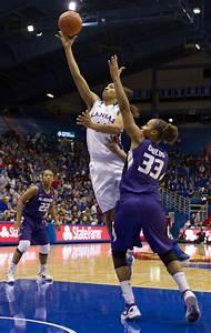 KU women's basketball vs. Kansas State | KUsports.com