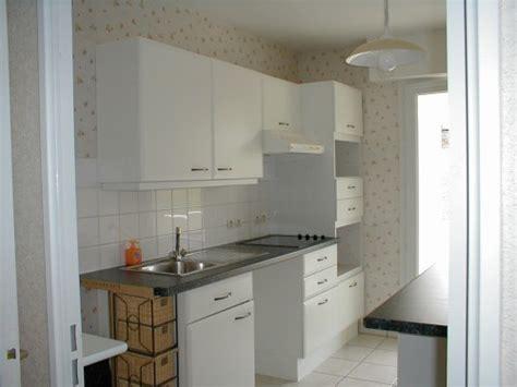 tapisserie cuisine moderne papier peint cuisine moderne decoration idee deco papier