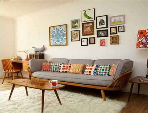 mid century modern decorating retro living room furniture sets peenmedia com
