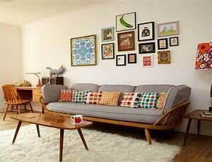 Retro Living Room Furniture Sets - [peenmedia com]