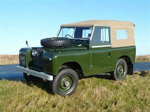 Exceptional Series Ii - Returns Home - Land Rover Centre