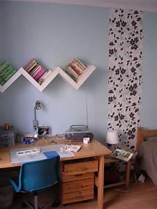 Idée Déco Chambre Ado : stunning decoration chambre pour fille ado photos design trends 2017 ~ Preciouscoupons.com Idées de Décoration