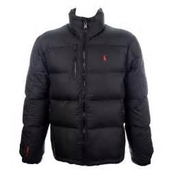 Polo Ralph Lauren Puffer Jacket