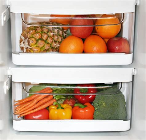 Kitchen Veg Drawers by Five Grossest Items In Your Kitchen Eat Drink Better