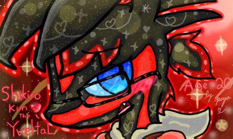 Shikirokun The Yveltal By Dedennelolitaarts98 On Deviantart
