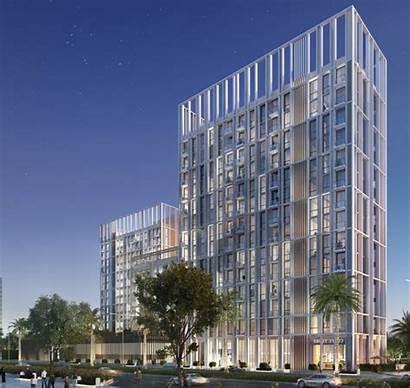 Emaar Collective Properties Dubai Hills Property Plan