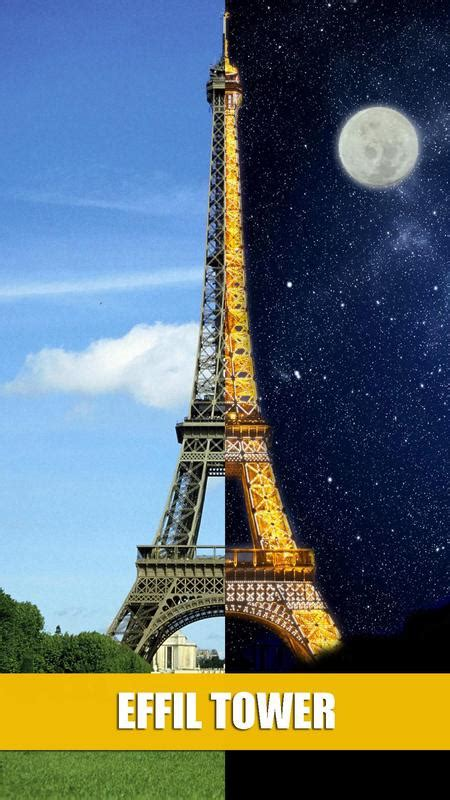 day night changing  wallpaper  android apk