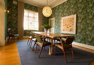 THE MID CENTURY MODERN DINING CHAIRS YOUR HOME MUST HAVE
