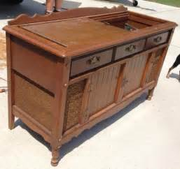 diy record player cabinet new life to an old record player stereo cabinet hometalk