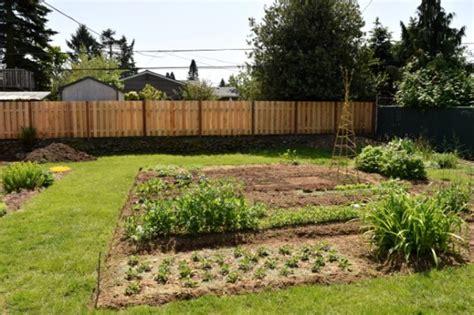 back fence ideas backyard ideas the world s best gardening blog