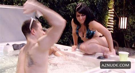 ANGELINA PIVARNICK Nude AZNude