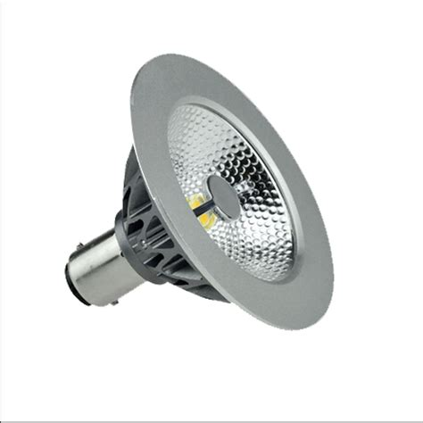 aliexpress buy 7w ar70 cob led spotlight b15 base