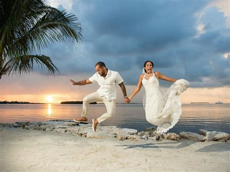florida keys wedding venue hidden beach key largo