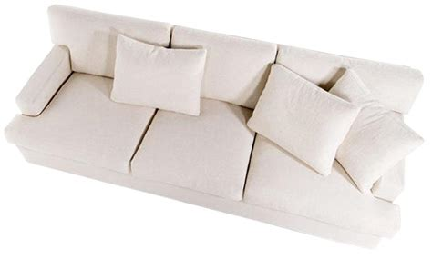 canapé confort luxe canapé tissu haut de gamme penthouse 2 5 3 places au
