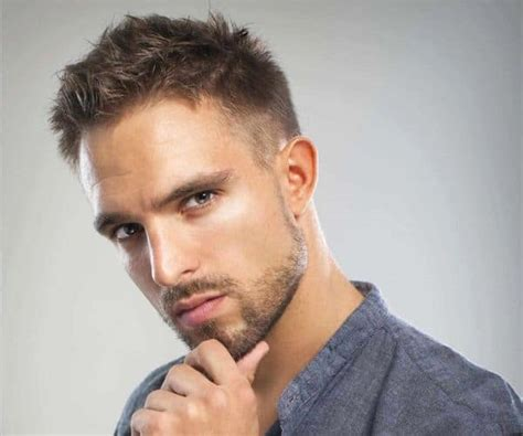 ideal thinning hair  front hairstyles  men cool