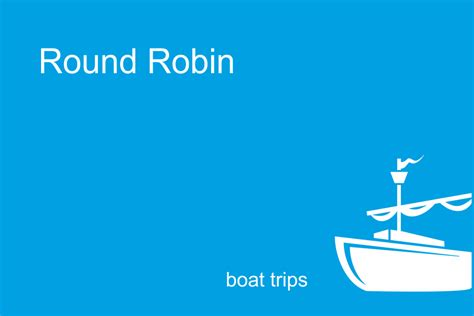 Round Robin Boat by Boat Trips Torquay Boat Trips Paignton Boat Trips