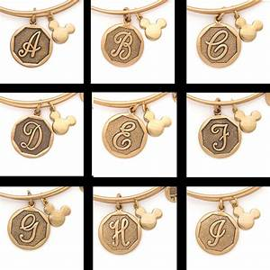 your wdw store disney alex and ani charm bracelet With alex and ani letter c bracelet
