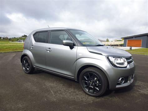 Suzuki Ignis 2019 by Suzuki Ignis Ltd 2 000 2019 Whyteline Limited