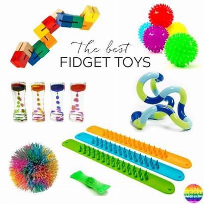Fidget Toys Fidgets Sensory Tools Diy Classroom