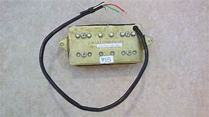Dimarzio Dp155 Tone Zone Wiring Diagram