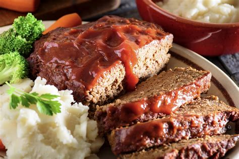 Momma's Best Meatloaf  The Country Cook