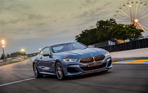 2019 Bmw M850i Xdrive To Start At $111,900 Slashgear