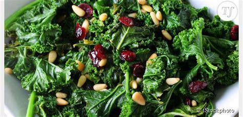 cuisiner chou kale comment cuisiner kale