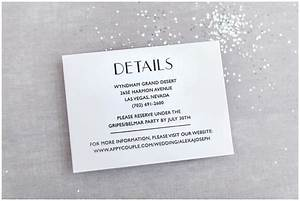 roseville designswedding details card archives With wedding invitations details card wording
