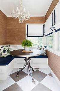 Breakfast, Nook, Ideas, For, Small, Kitchens, And, Dining, Rooms
