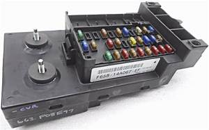 New Old Stock Ford F150 F250 Expedition Cabin Fuse Box W  O