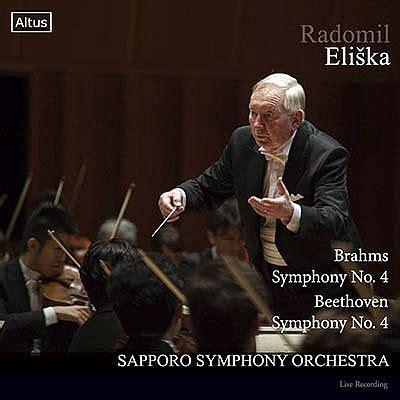 Brahms Best Symphony Brahms Symphony No 4 Beethoven Symphony No 4 Eliska