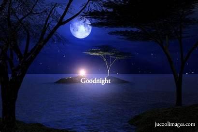 Night Goodnight Animated Sweet Tomorrow Dream Gifs