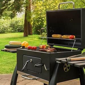 Grille Barbecue 60 X 40 : klarstein bigfoot faszenes grillez f st l bbq grill ~ Dailycaller-alerts.com Idées de Décoration