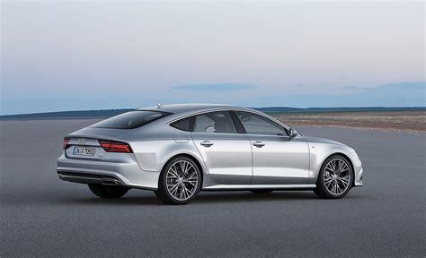 Audi A7 Sportback 2018 2018 2018 Autoevolution