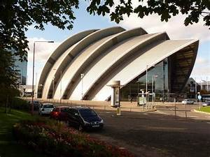 The Complete Guide To Visiting The Glasgow Scottish Event Campus Centre