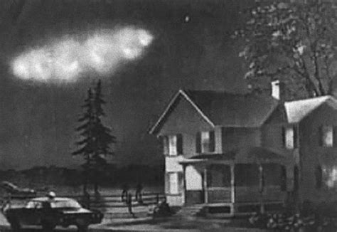 ufo incident  exeter  hampshire
