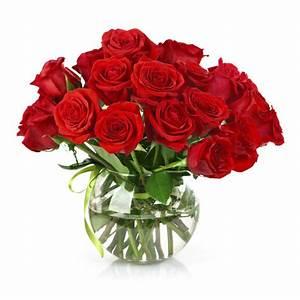 Einzelne Blume Vase : rosenstrau oder einzelne rose muttertag blumen 2018 ~ Indierocktalk.com Haus und Dekorationen