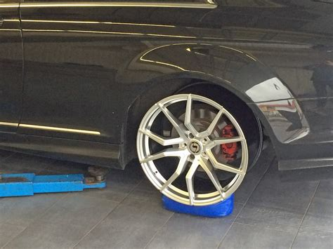 Tuning News Luethen Motorsport By Gt Automotive Fr Amg