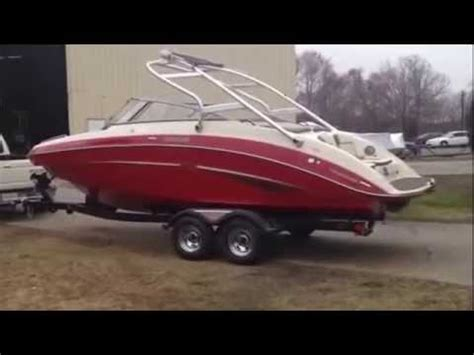 Yamaha Jet Boat Dealers Minnesota by 2014 Lund 1975 Pro V Ifs Used Boats Alexandria Minne