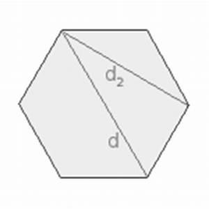 Fläche Sechseck Berechnen : sechseck geometrie rechner ~ Themetempest.com Abrechnung