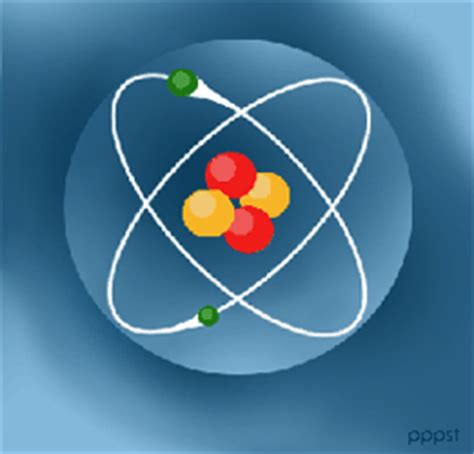powerpoint   atomic structure