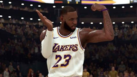 Nba 2k20 Patch 8 Mycareer Ps4 Pro Improvement And More