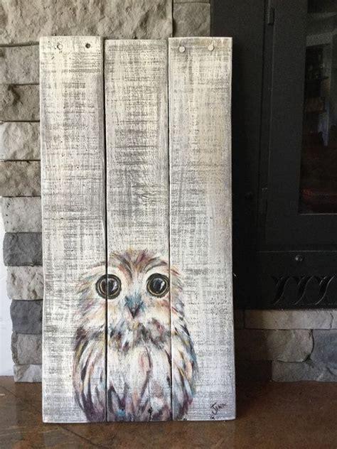 art  wood ideas  pinterest painting  wood
