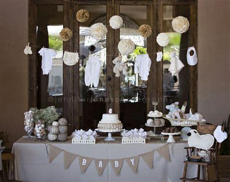 gender neutral baby shower decorations gender neutral baby shower ideas megan handmade
