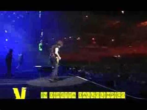 Vasco Live 2008 by Vasco Gioca Con Me Live Olimpico 08