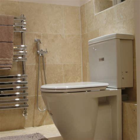 Bidet Shower Installation by Kit6000 Thermostatically Controlled Bidet Shower Kit